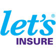 Let's Insure Insurance Logo